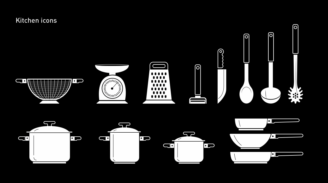 Kitchen_icons
