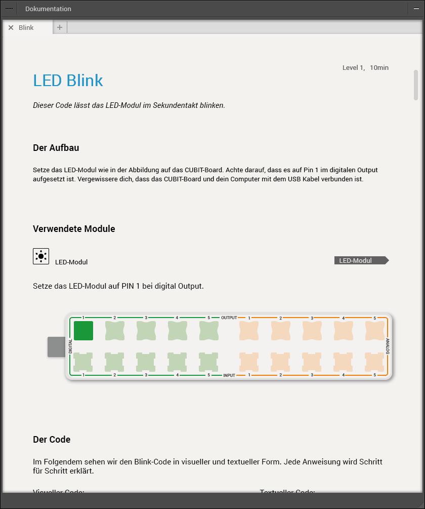 documentation_explanation